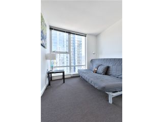 "Photo 8: 1105 668 CITADEL PARADE in Vancouver: Downtown VW Condo for sale in ""SPECTRUM 2"" (Vancouver West)  : MLS®# V1057187"