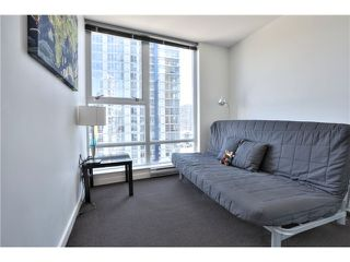 "Photo 7: 1105 668 CITADEL PARADE in Vancouver: Downtown VW Condo for sale in ""SPECTRUM 2"" (Vancouver West)  : MLS®# V1057187"