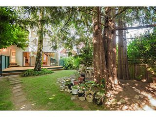 "Photo 12: 284 E 18TH Avenue in Vancouver: Main House for sale in ""Main Street"" (Vancouver East)  : MLS®# V1068280"