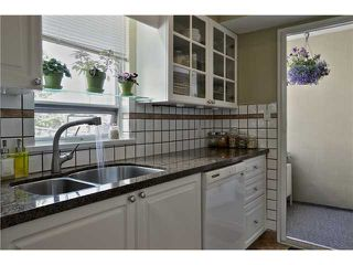 "Photo 5: 303 5626 LARCH Street in Vancouver: Kerrisdale Condo for sale in ""WILSON HOUSE"" (Vancouver West)  : MLS®# V1068775"