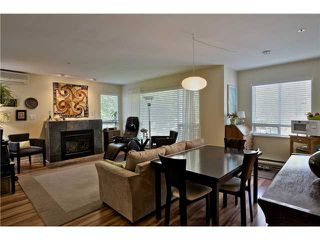 "Photo 3: 303 5626 LARCH Street in Vancouver: Kerrisdale Condo for sale in ""WILSON HOUSE"" (Vancouver West)  : MLS®# V1068775"