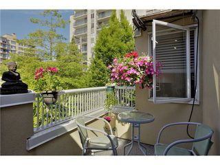 "Photo 14: 303 5626 LARCH Street in Vancouver: Kerrisdale Condo for sale in ""WILSON HOUSE"" (Vancouver West)  : MLS®# V1068775"