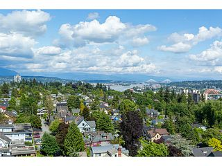 """Photo 18: 1501 258 SIXTH Street in New Westminster: Downtown NW Condo for sale in """"258"""" : MLS®# V1068921"""