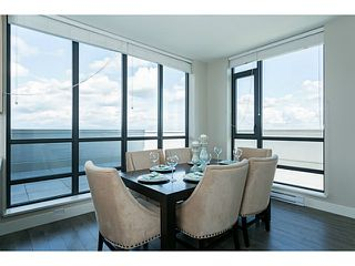 """Photo 10: 1501 258 SIXTH Street in New Westminster: Downtown NW Condo for sale in """"258"""" : MLS®# V1068921"""
