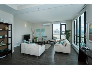 """Photo 6: 1501 258 SIXTH Street in New Westminster: Downtown NW Condo for sale in """"258"""" : MLS®# V1068921"""