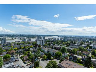 """Photo 19: 1501 258 SIXTH Street in New Westminster: Downtown NW Condo for sale in """"258"""" : MLS®# V1068921"""