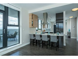"""Photo 8: 1501 258 SIXTH Street in New Westminster: Downtown NW Condo for sale in """"258"""" : MLS®# V1068921"""