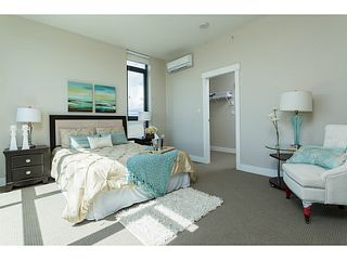 """Photo 11: 1501 258 SIXTH Street in New Westminster: Downtown NW Condo for sale in """"258"""" : MLS®# V1068921"""