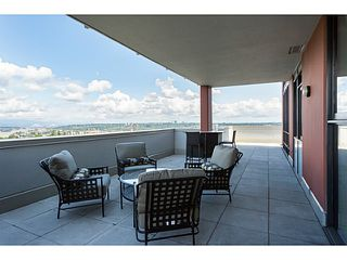 """Photo 17: 1501 258 SIXTH Street in New Westminster: Downtown NW Condo for sale in """"258"""" : MLS®# V1068921"""
