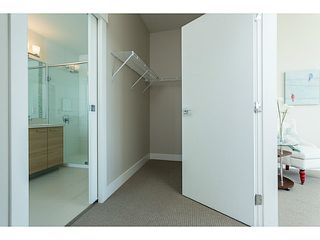 """Photo 12: 1501 258 SIXTH Street in New Westminster: Downtown NW Condo for sale in """"258"""" : MLS®# V1068921"""