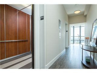 """Photo 4: 1501 258 SIXTH Street in New Westminster: Downtown NW Condo for sale in """"258"""" : MLS®# V1068921"""