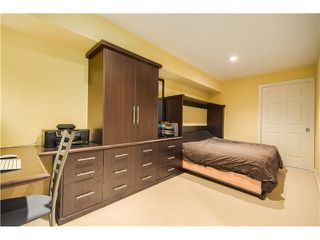 "Photo 16: 690 W 16TH Avenue in Vancouver: Cambie Townhouse for sale in ""HEATHERVIEW"" (Vancouver West)  : MLS®# V1069354"