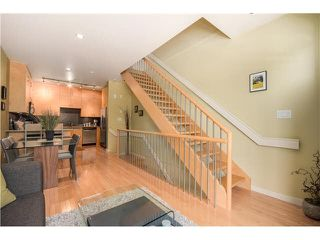 "Photo 7: 690 W 16TH Avenue in Vancouver: Cambie Townhouse for sale in ""HEATHERVIEW"" (Vancouver West)  : MLS®# V1069354"
