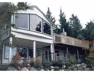 Main Photo: 1793 LOWER RD in Roberts_Creek: Roberts Creek House for sale (Sunshine Coast)  : MLS®# V253808