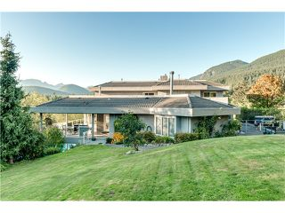 "Photo 3: 1075 THOMSON Road: Anmore House for sale in ""Village of Anmore"" (Port Moody)  : MLS®# V1085389"