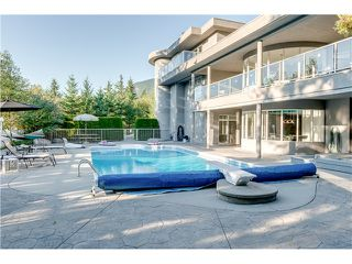 "Photo 19: 1075 THOMSON Road: Anmore House for sale in ""Village of Anmore"" (Port Moody)  : MLS®# V1085389"