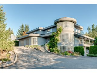 "Photo 2: 1075 THOMSON Road: Anmore House for sale in ""Village of Anmore"" (Port Moody)  : MLS®# V1085389"