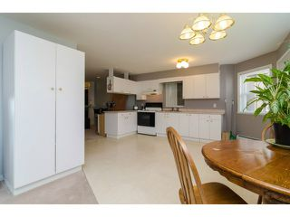 """Photo 15: 16856 57B Avenue in Surrey: Cloverdale BC House for sale in """"RICHARDSON RIDGE"""" (Cloverdale)  : MLS®# F1423543"""