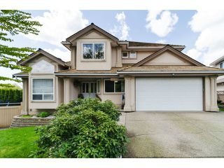 """Photo 1: 16856 57B Avenue in Surrey: Cloverdale BC House for sale in """"RICHARDSON RIDGE"""" (Cloverdale)  : MLS®# F1423543"""