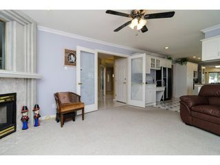 "Photo 7: 16856 57B Avenue in Surrey: Cloverdale BC House for sale in ""RICHARDSON RIDGE"" (Cloverdale)  : MLS®# F1423543"