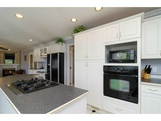 """Photo 6: 16856 57B Avenue in Surrey: Cloverdale BC House for sale in """"RICHARDSON RIDGE"""" (Cloverdale)  : MLS®# F1423543"""