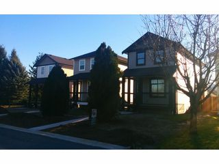 Photo 1: 34686 3RD Avenue in Abbotsford: Poplar House for sale : MLS®# F1427440