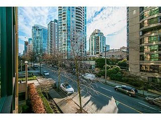 "Photo 10: 303 1367 ALBERNI Street in Vancouver: West End VW Condo for sale in ""THE LIONS"" (Vancouver West)  : MLS®# V1099854"