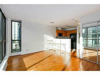 "Photo 8: 303 1367 ALBERNI Street in Vancouver: West End VW Condo for sale in ""THE LIONS"" (Vancouver West)  : MLS®# V1099854"