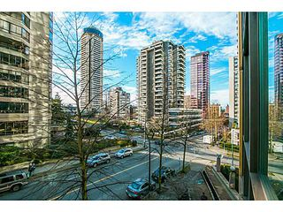 "Photo 1: 303 1367 ALBERNI Street in Vancouver: West End VW Condo for sale in ""THE LIONS"" (Vancouver West)  : MLS®# V1099854"
