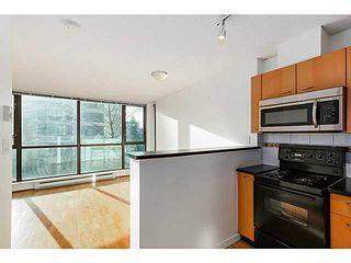 "Photo 4: 303 1367 ALBERNI Street in Vancouver: West End VW Condo for sale in ""THE LIONS"" (Vancouver West)  : MLS®# V1099854"