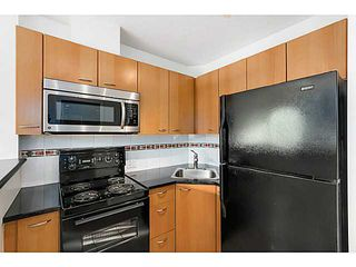 "Photo 3: 303 1367 ALBERNI Street in Vancouver: West End VW Condo for sale in ""THE LIONS"" (Vancouver West)  : MLS®# V1099854"