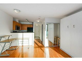"Photo 9: 303 1367 ALBERNI Street in Vancouver: West End VW Condo for sale in ""THE LIONS"" (Vancouver West)  : MLS®# V1099854"