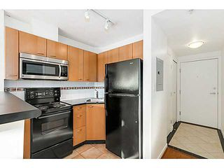 "Photo 2: 303 1367 ALBERNI Street in Vancouver: West End VW Condo for sale in ""THE LIONS"" (Vancouver West)  : MLS®# V1099854"