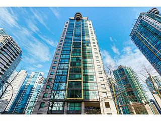 "Photo 11: 303 1367 ALBERNI Street in Vancouver: West End VW Condo for sale in ""THE LIONS"" (Vancouver West)  : MLS®# V1099854"