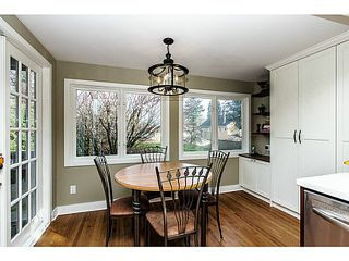 Photo 7: 331 ARBUTUS Street in New Westminster: Queens Park House for sale : MLS®# V1101805