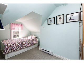 Photo 13: 331 ARBUTUS Street in New Westminster: Queens Park House for sale : MLS®# V1101805