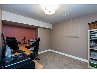 Photo 14: 331 ARBUTUS Street in New Westminster: Queens Park House for sale : MLS®# V1101805