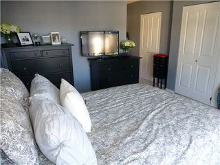 """Photo 11: 57 1125 KENSAL Place in Coquitlam: New Horizons Townhouse for sale in """"KENSAL WALK"""" : MLS®# V1106910"""