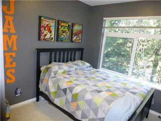 """Photo 14: 57 1125 KENSAL Place in Coquitlam: New Horizons Townhouse for sale in """"KENSAL WALK"""" : MLS®# V1106910"""