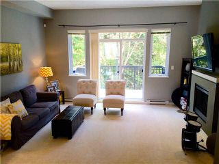 """Photo 7: 57 1125 KENSAL Place in Coquitlam: New Horizons Townhouse for sale in """"KENSAL WALK"""" : MLS®# V1106910"""