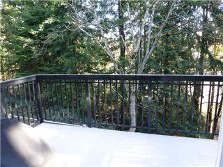 """Photo 8: 57 1125 KENSAL Place in Coquitlam: New Horizons Townhouse for sale in """"KENSAL WALK"""" : MLS®# V1106910"""