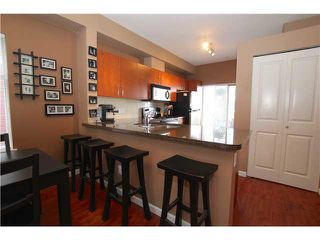 """Photo 5: 63 935 EWEN Avenue in New Westminster: Queensborough Townhouse for sale in """"COOPERS LANDING"""" : MLS®# V1114089"""