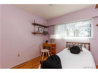 Photo 10: 10478 Allbay Road in SIDNEY: Si Sidney North-East Single Family Detached for sale (Sidney)  : MLS®# 349701