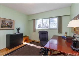 Photo 11: 10478 Allbay Rd in SIDNEY: Si Sidney North-East Single Family Detached for sale (Sidney)  : MLS®# 698704