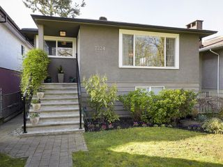 Main Photo: 2224 E 8TH Avenue in Vancouver: Grandview VE House for sale (Vancouver East)  : MLS®# V1118254