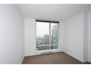 "Photo 12: 2101 131 REGIMENT Square in Vancouver: Downtown VW Condo for sale in ""Spectrum 3"" (Vancouver West)  : MLS®# V1119494"