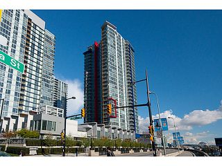 "Photo 20: 2101 131 REGIMENT Square in Vancouver: Downtown VW Condo for sale in ""Spectrum 3"" (Vancouver West)  : MLS®# V1119494"