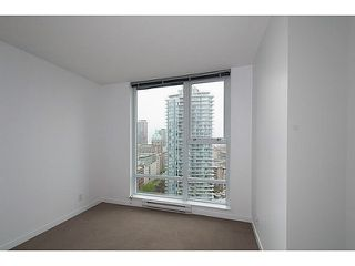 "Photo 11: 2101 131 REGIMENT Square in Vancouver: Downtown VW Condo for sale in ""Spectrum 3"" (Vancouver West)  : MLS®# V1119494"