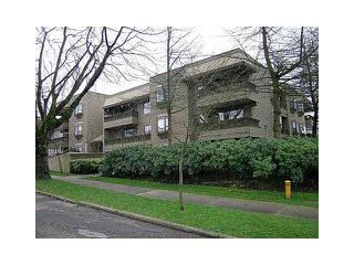 Photo 1: 407 2328 OXFORD Street in Vancouver: Hastings Condo for sale (Vancouver East)  : MLS®# V1120766