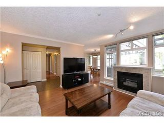 Photo 8: VICTORIA REAL ESTATE = Mt. Tolmie Condo For Sale SOLD With Ann Watley